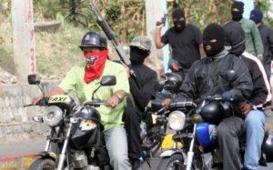 """Grupos armados han declarado """"zonas liberadas"""""""
