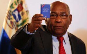 ¿24 meses para una nueva constitución?