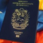 Pasaportes prorrogados: señal de colapso
