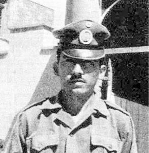 Mario Terán fue operado por cubanos en 2007