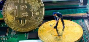 La minería define a la mayoría de las criptomonedas